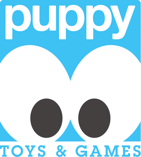 Logo Puppy Toys & Games
